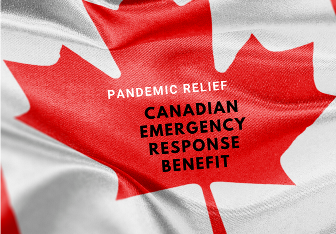 Update on the Canada Emergency Response Benefit (CERB)